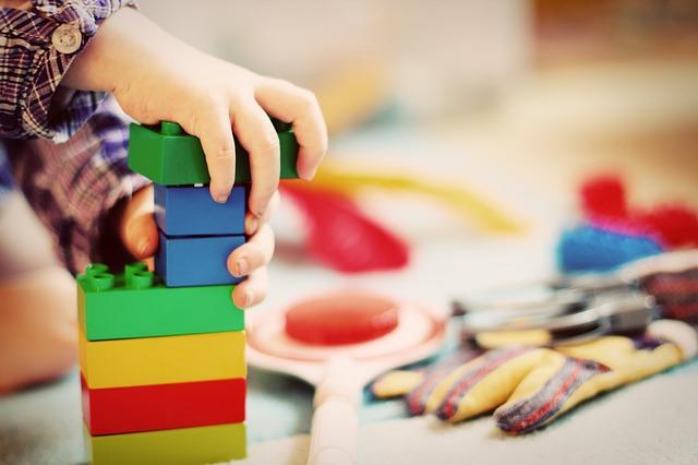 מדוע חשוב להשקיע במצלמות בגני הילדים?