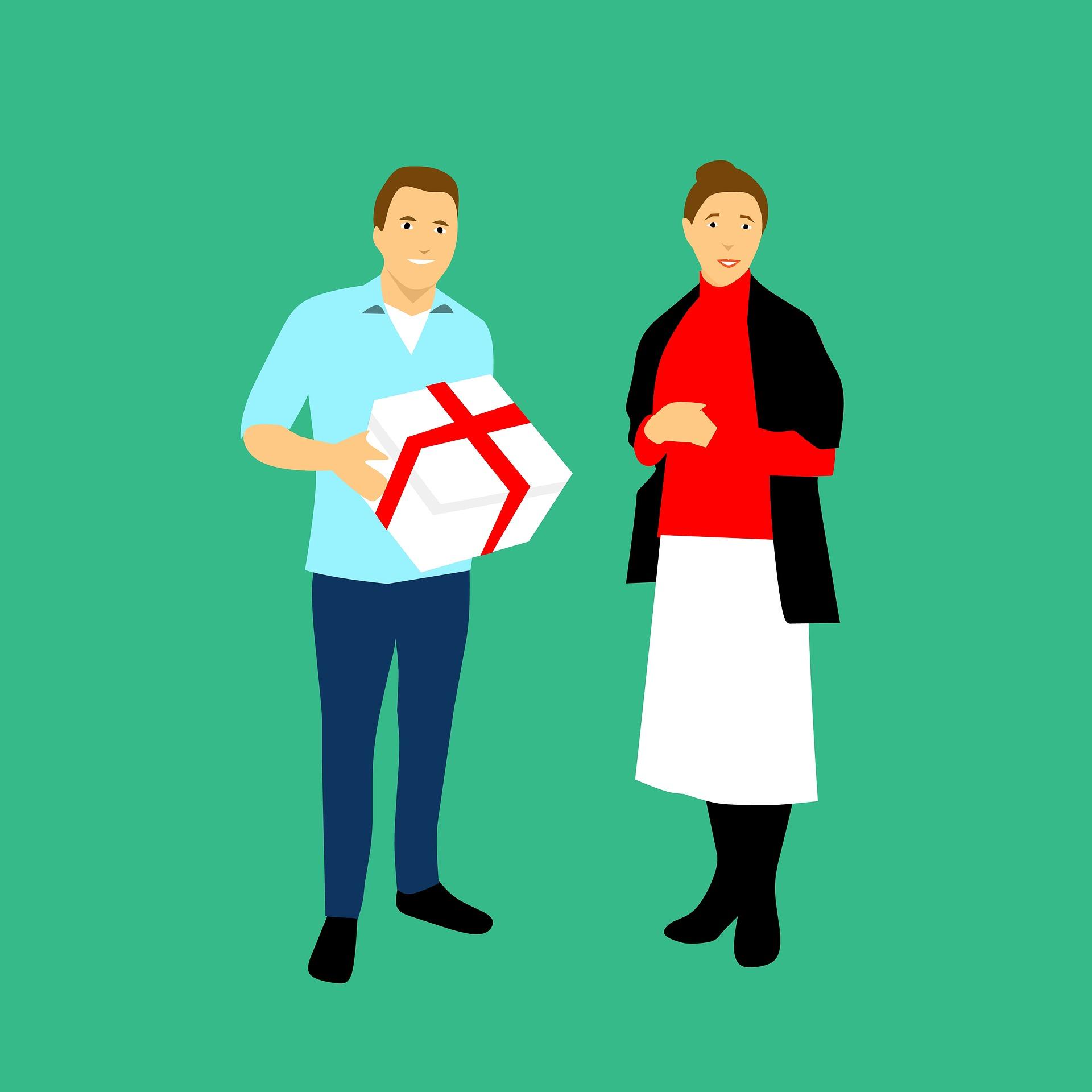 מתנה ליום האישה: איך בוחרים את המתנה האידיאלית?