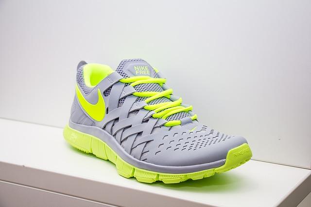 איך לבחור נעלי ספורט?