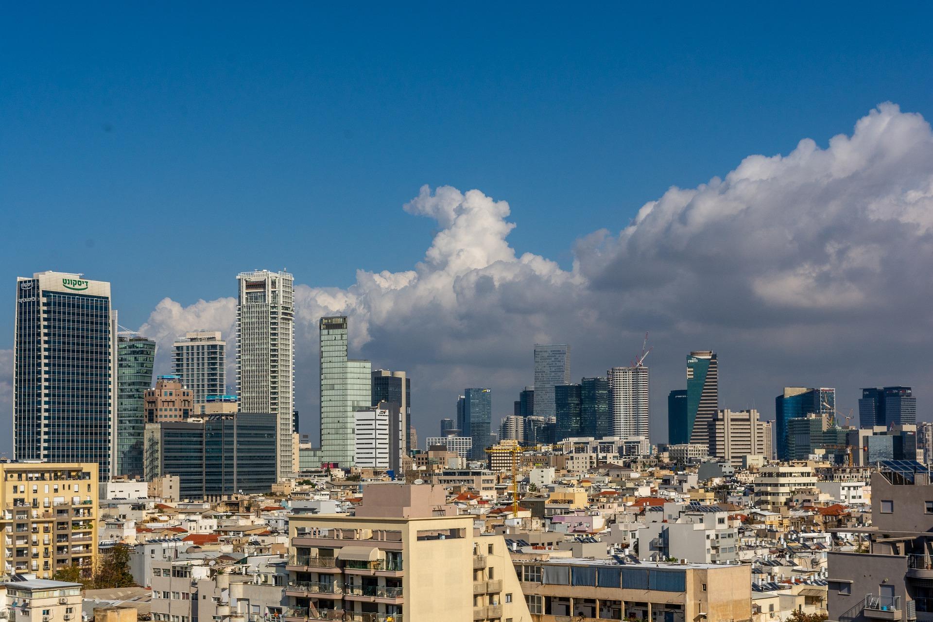 דירה למכירה בתל אביב: המדריך לבחירת דירת החלומות