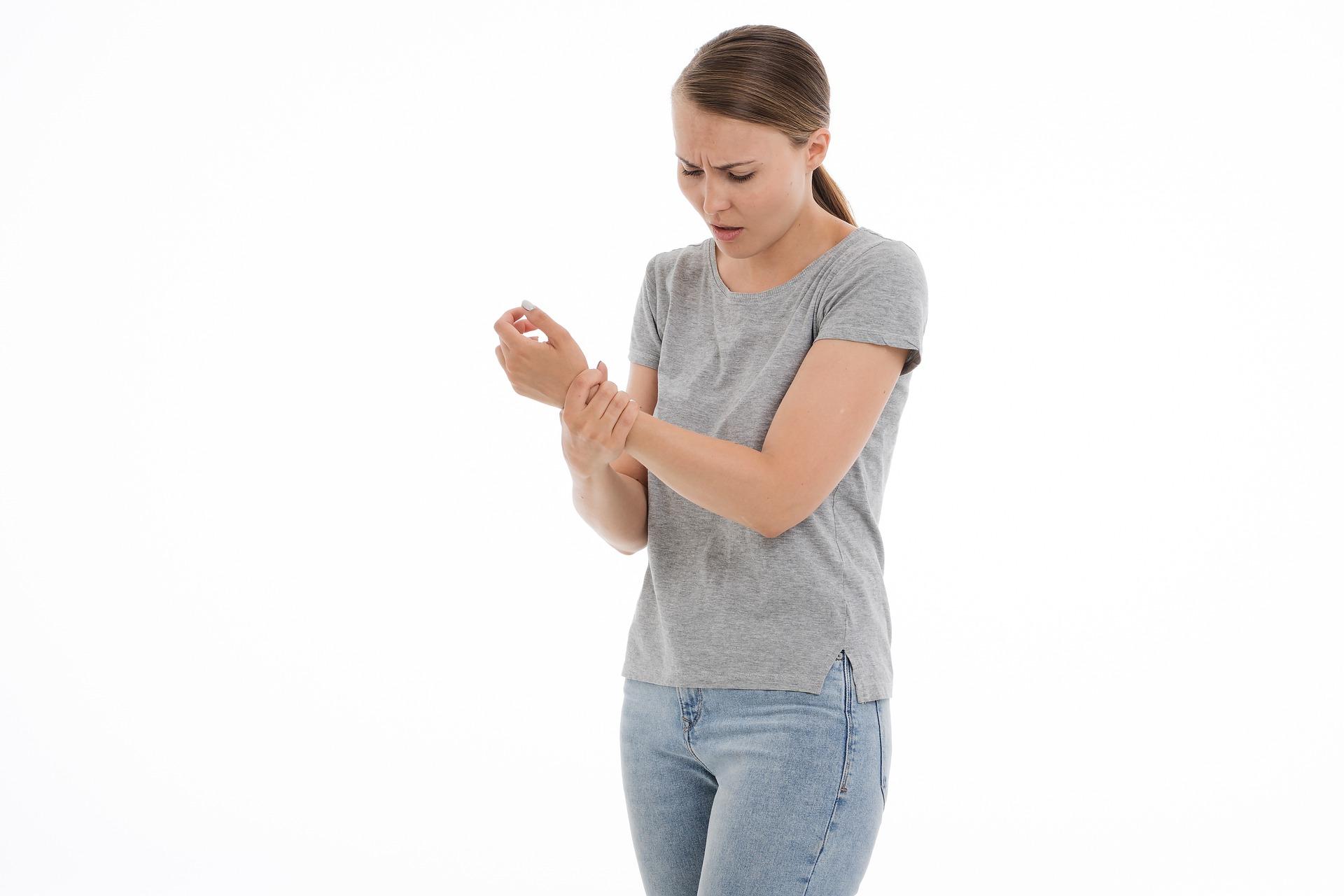 מהם כאבי פרקים ואיך אפשר להימנע מהם?