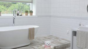 מהפך במקלחת - איך תהפכו את המקלחת שלכם למפנקת ומזמינה