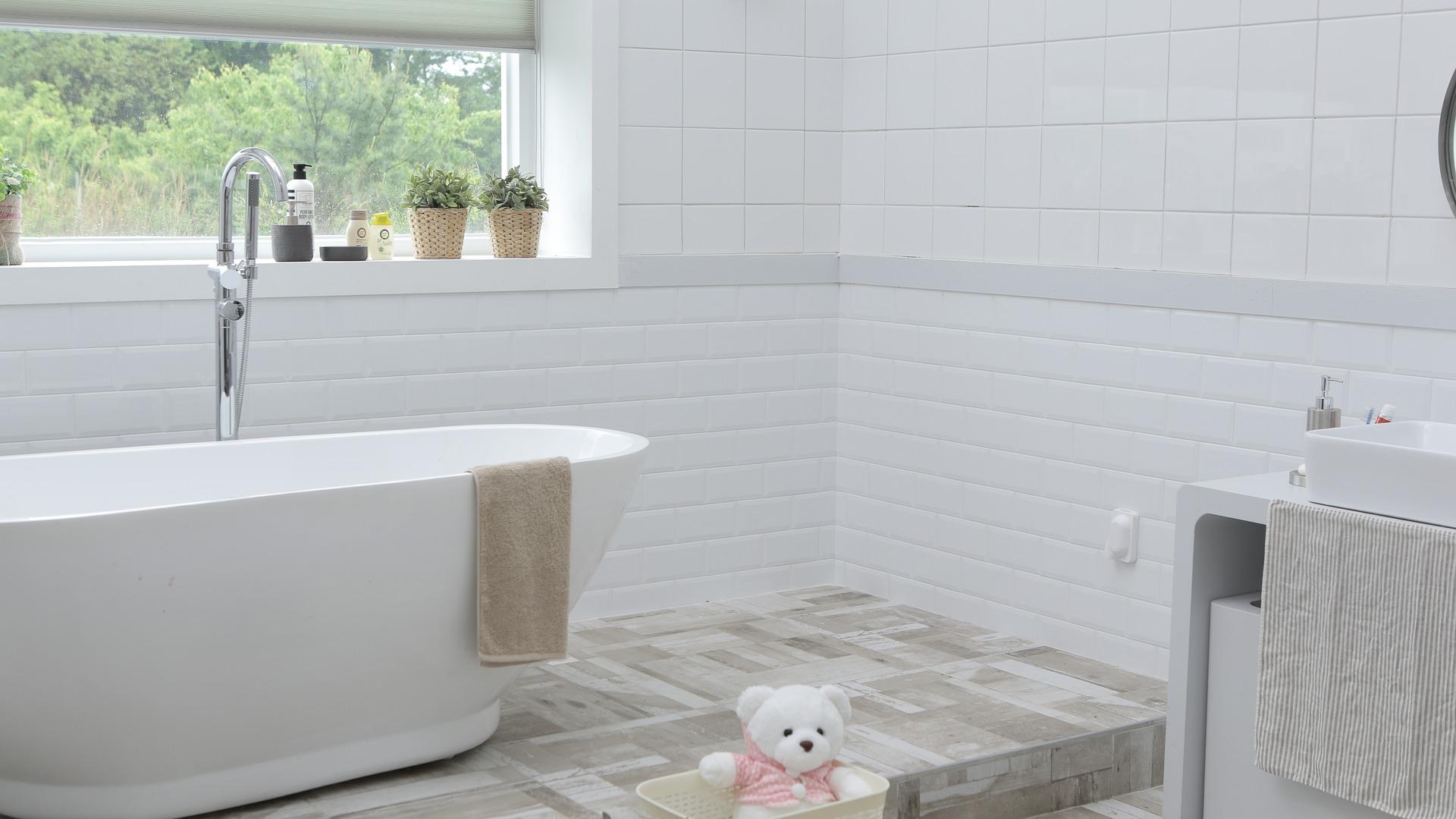מהפך במקלחת: איך תהפכו את המקלחת שלכם למפנקת ומזמינה
