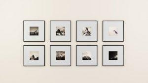 המדריך השלם: איך לבחור תמונות לסלון לעיצוב המושלם
